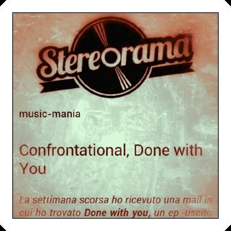 stereorama